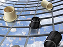 igus® bearings in high-quality fittings